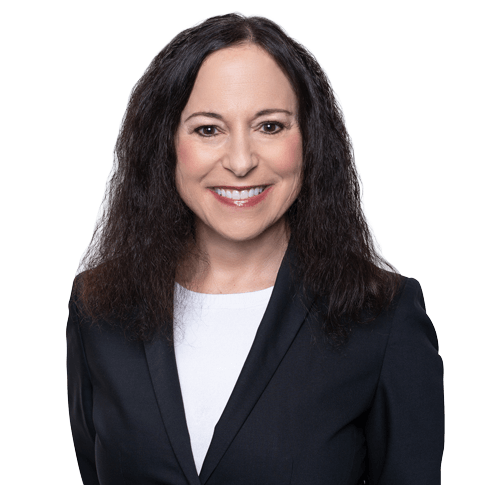 Rachael Berman attorney photo
